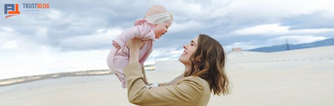 The Benefits of Parental Leave