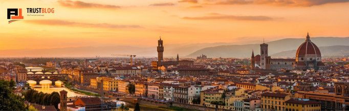 My Next Travel Destination: Florence, Tuscany