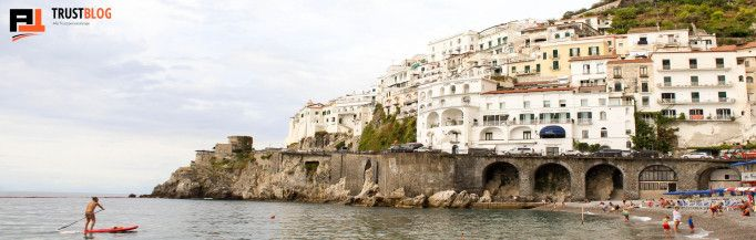 Inspiration on the Amalfi Coast: The True Value of a Good Vacation